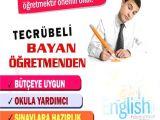 Tekirdağ - İngilizce Özel Ders