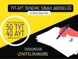 Türkçe Edebiyat Dersini Gazili Hoca'yla birlikte tamamlayın