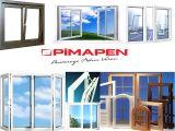 Pimapen pvc kapı pencere sineklik tamir bakım