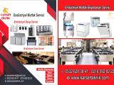 Endüstriyel mutfak Ekipmanları Teknik Servis Ustaları Alınacaktir